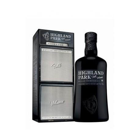 Highland Park Full Volume 47.2 °