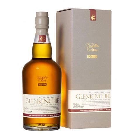 Glenkinchie Distillers Edition, 1992, 43°