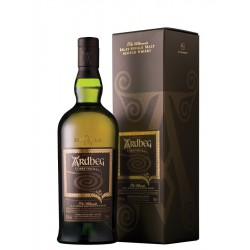 Ardbeg Ten, 10 ans 46°