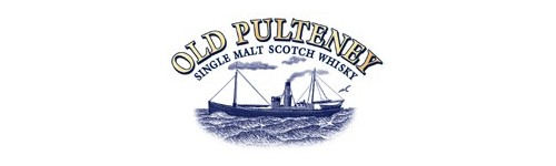 whisky OLD PULTENEY