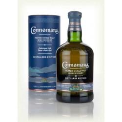 Connemara Peated Single Malt 40°